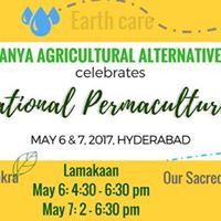 International Permaculture Day 2017 at Lamakaan