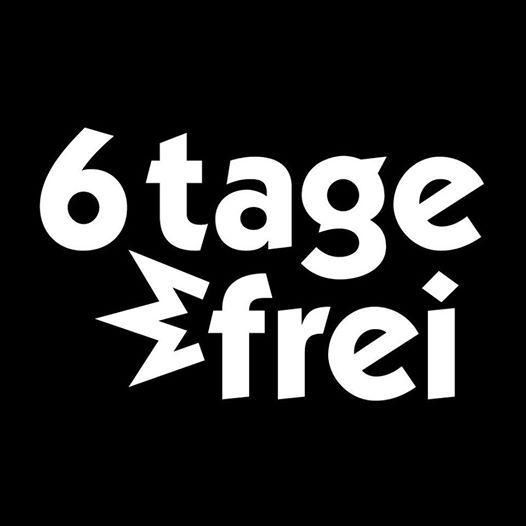 6 TAGE FREI