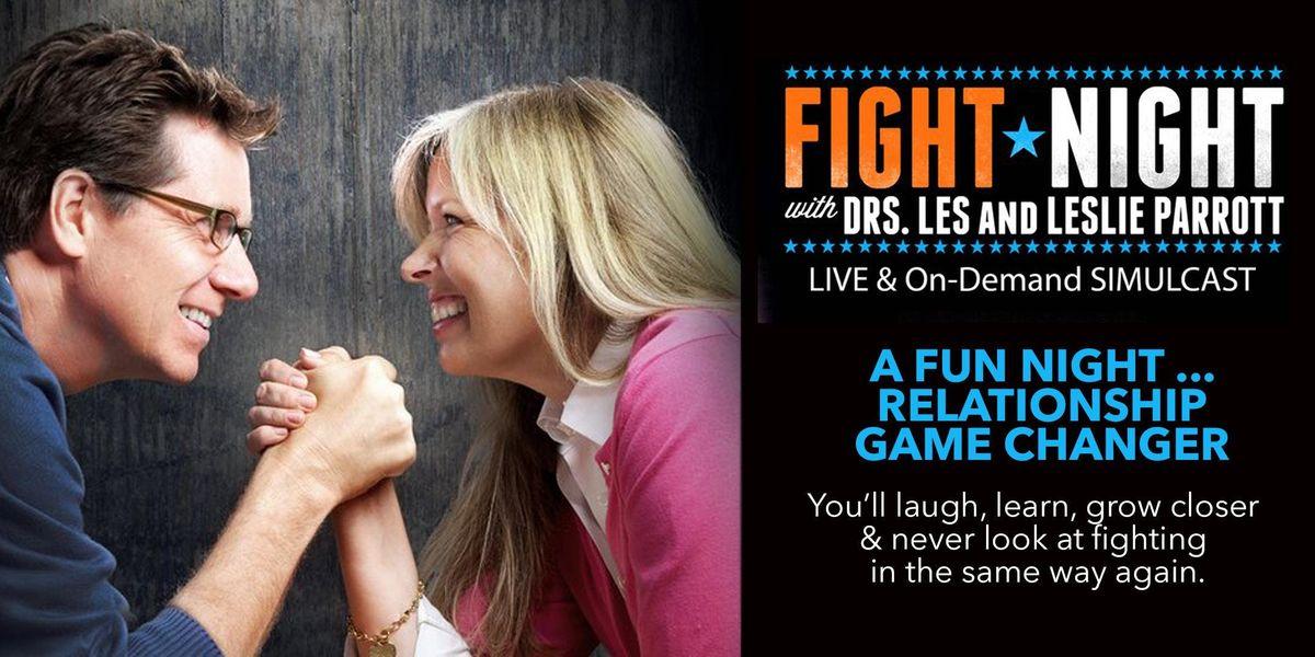 Fight Night Date Night