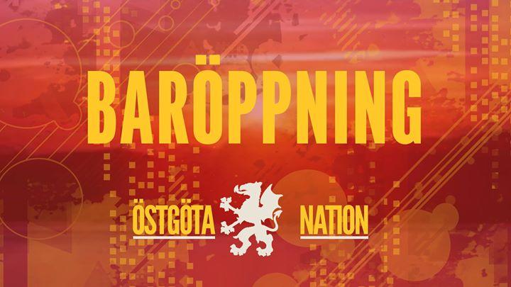 Barppning p stgta Nation