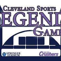 Cleveland Sports Legends Game Rays Auto &amp Our Lady of Wayside