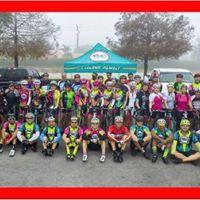 Cycling Family Broward Holiday Ride and BBQ