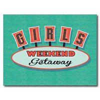 Girls Weekend Getaway with Island Girl Fitness Club