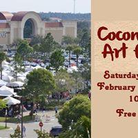 Coconut Point Art Festival
