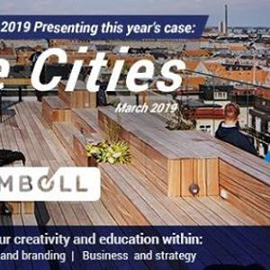 AAU Case Competition 2019  Ramboll