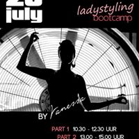 Lady Styling by Vanessa