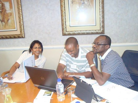 A Comprehensive Course on Monitoring and Evaluation
