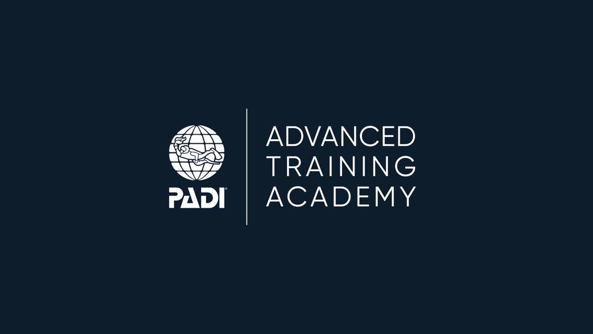 PADI Advanced Training Academy - Bristol UK