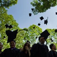 Commencement Weekend 2017