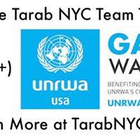 Tarab NYC at Gaza 5K WalkRun