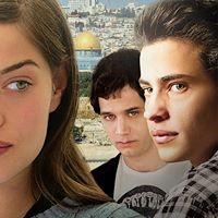 EWCJS Middle Eastern Film Series A Borrowed Identity