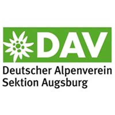 DAV - Sektion Augsburg e.V.