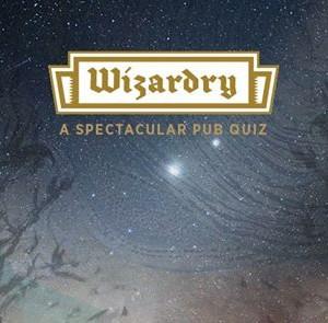 Wizardry Quiz London 2018