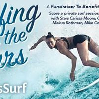 AccesSurf presents &quotSurfing with the Stars&quot