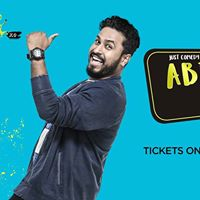 Just Comedy Presents Abish Mathew Live