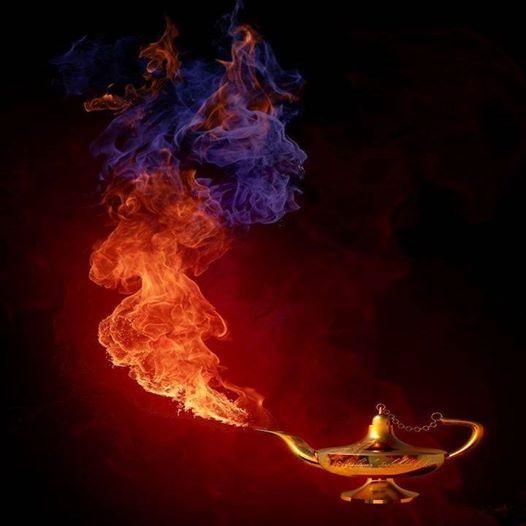 Caliente - Dance Of Life Concert.