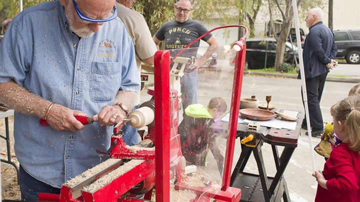 Craft Community Day