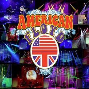 WRDU Rockin At The Ritz Presents American Floyd