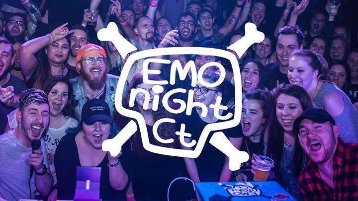 emo night ct