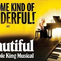 BEAUTIFUL-The Carole King Musical