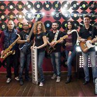 Pinks Wall - Pink Floyd Tribute Band - Agriturismo Limoneto