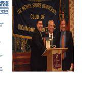 North Shore Democratic Club 56th Annual Gatea Awards Dinner