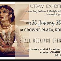 Utsavs Wedding Bazaar