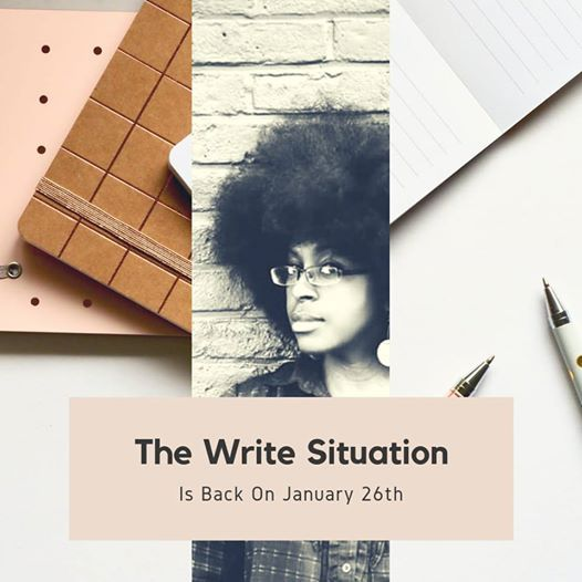 The Write Situation Writing For Our Time
