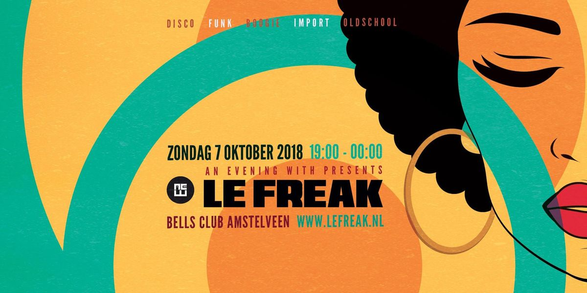 Le Freak Bells Club