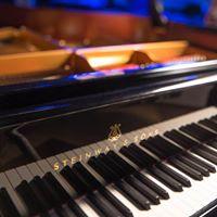 Concert de piano gratuit (sur inscription)  Inga Kazantseva