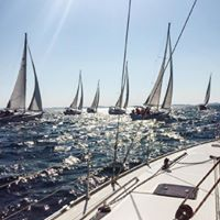 Business Sailing Congress 2017 - &quotThe purpose of business&quot