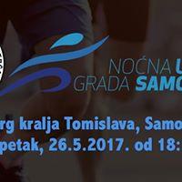 56. Nona utrka grada Samobora