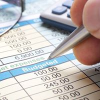 Budgeting and Scheduling