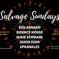 Salvage Sundays