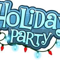 CBDC Dive Club Christmas Party