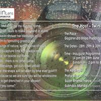 TWIN LENS Photography Exhibition