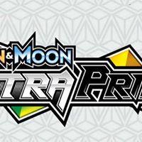 Pokmon Sun And Moon Ultra Prism Prerelease