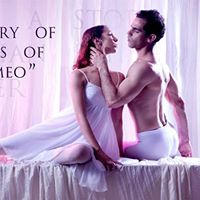 Romeo and Juliet Ballet Theatre UK