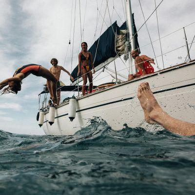 FINISTERRE BRISTOL  OCEAN MINDED YOGA