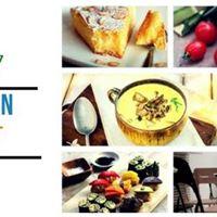 Cucina Vegan  I Corsi Spot Serali