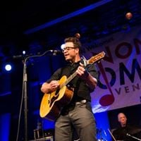 Amos Lee At Capitol Theatre - Port Chester Port Chester NY