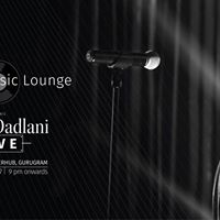Nexa Music Lounge Presents Vishal Dadlani Live