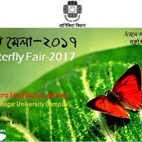 Butterfly Fair-2017