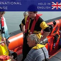 MalteseInternational Nautical License (In English Language)