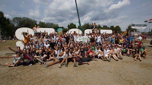 Camp Unknown NYE 20182019 Prague