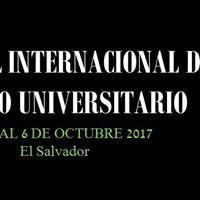 Festival Internacional de Teatro Universitario FITU
