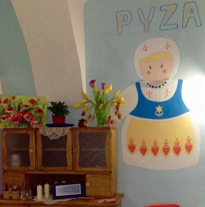 Pierwsze Urodziny Pyzy At Pyza Kuchnia Polska Tarnów