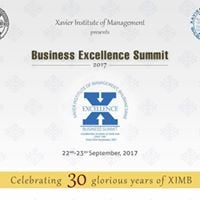 Business Excellence Summit 2017