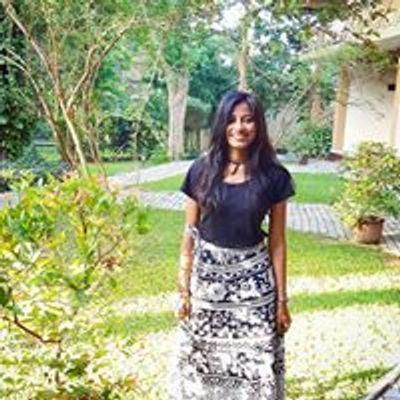 Meghana Raghuraj