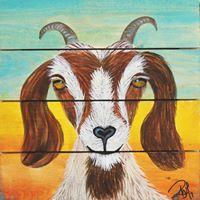 Goat (37743) wRobin